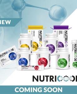 NUTRICODE- хранителни добавки