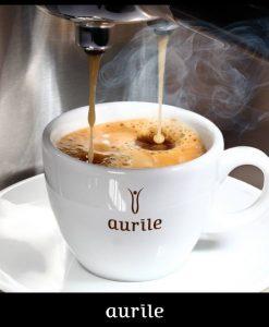 Кафе и чай Aurile